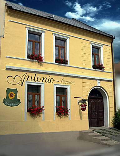 Antonio Pension Restaurant