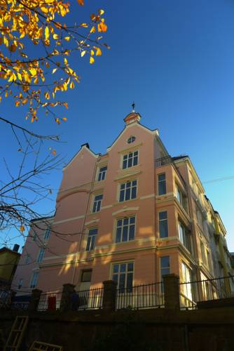 Frogner House Apartments - Oscars Gate