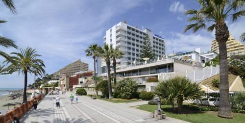 Medplaya Hotel Riviera - Adults Only