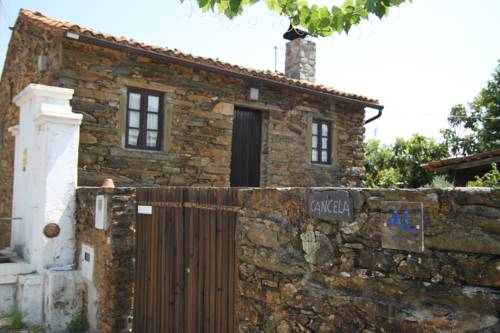 Aldeia Oliveiras