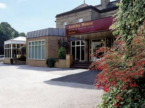 Ardsley House Hotel