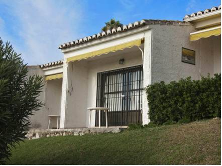 Holiday Home Urb Las Buganvillas II