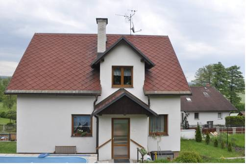 Holiday Home Pelešany