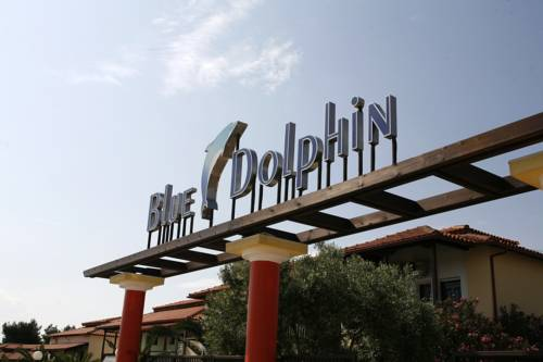Blue Dolphin Hotel