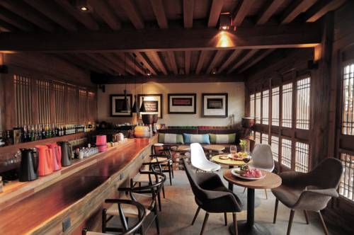 Lijiang Joyful Boutique Hotel
