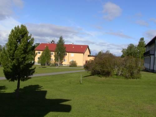 Vandrarhemmet Frösö Park