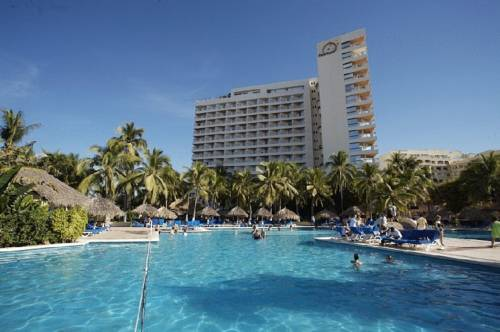 Park Royal Ixtapa-All Inclusive