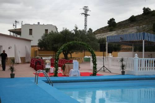 Hotel Mesón del Moro