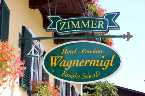 Hotel-Pension Wagnermigl