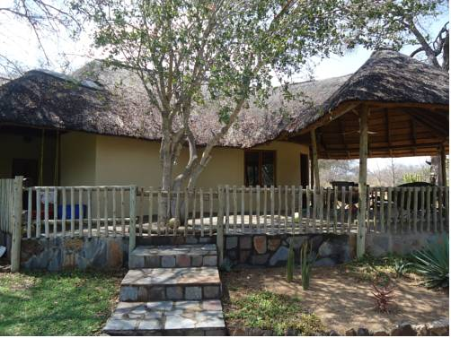 Ku Sungula Safari Lodge