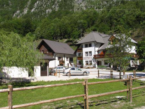 Pension Kamp Klin