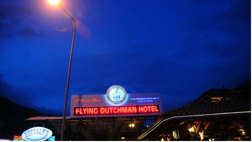Flying Dutchman Hotel