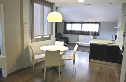 Arrizul Hotel-Apartamentos
