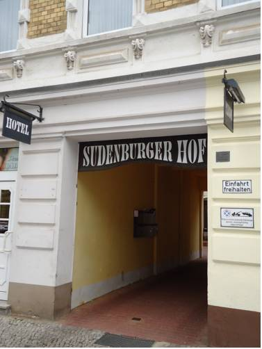 Hotel Am Sudenburger Hof