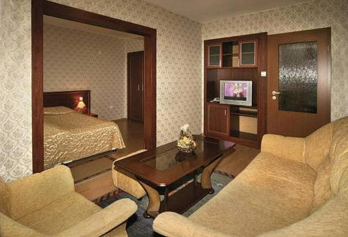 Hotel Evridika