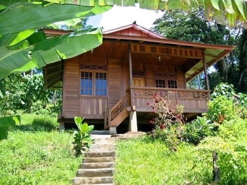 Cicak Senang Resort