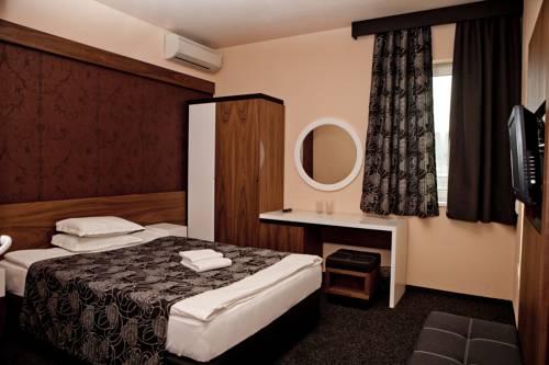 Hotel Serdica