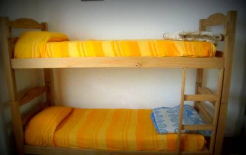 Hostel Puerto Verde