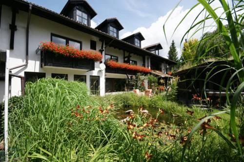 Hotel-Pension Sonneneck