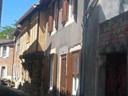 Holiday Home Maison Kross Alet les Bains