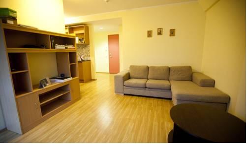 Jõe Apartments