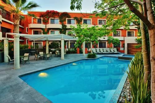 Hotel Lausana