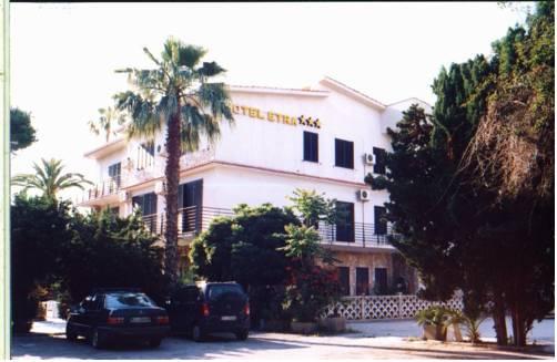 Hotel Etra