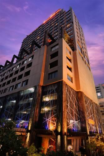 Siam@Siam, Design Hotel & Spa