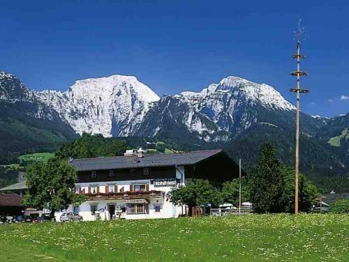 Gasthof Kohlhiasl