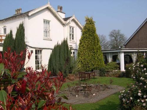 Stone House Hotel 'A Bespoke Hotel'