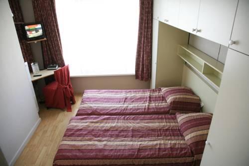 Hotel Europe & Sole Mio Cottage