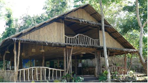 Bohol-Lahoy Dive Resort