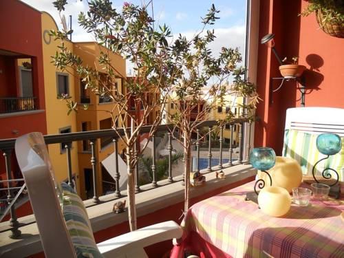 Apartamentos El Torreón