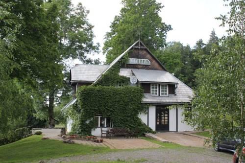Guest House Lauvaskalni