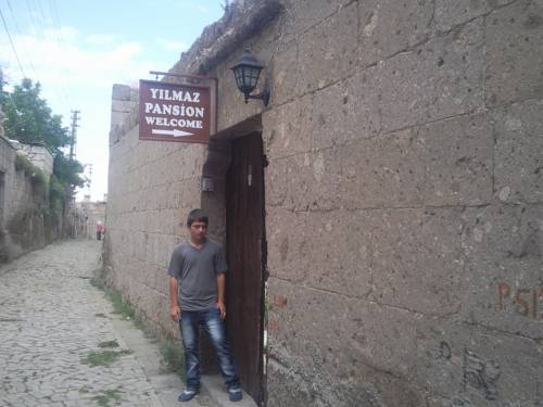 Yilmaz Pension