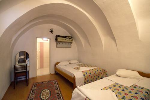 Erciyes La Maison Du Reve Hotel