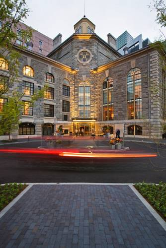 The Liberty Hotel, A Luxury Collection Hotel