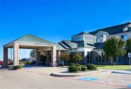 Hilton Garden Inn Fort Worth/Fossil Creek