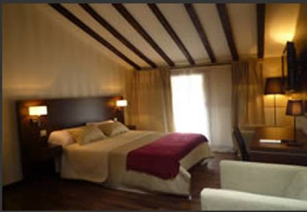 Hotel Rural Plaza Mayor Chinchon