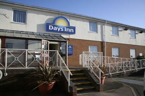 Days Inn Watford Gap