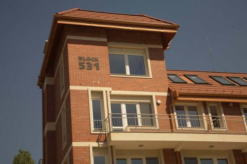 Apartament House Mladost Block 531