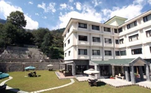 Rock Manali - A Boutique Hotel & Spa