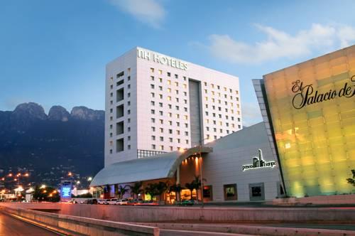 NH Monterrey