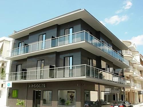 Argolis Hotel