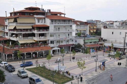 Apartments Giotis