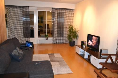 Apartment Karviaismäki
