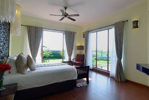 The Windflower Resort & Spa, Pondicherry