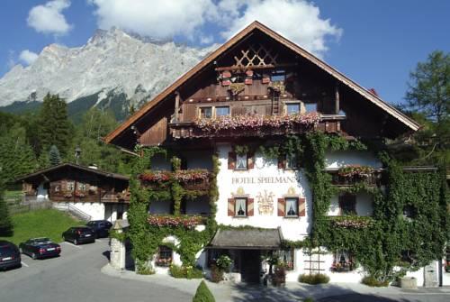 Romantik Hotel Spielmann