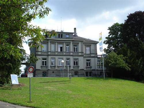 Kreuzlingen Youth Hostel