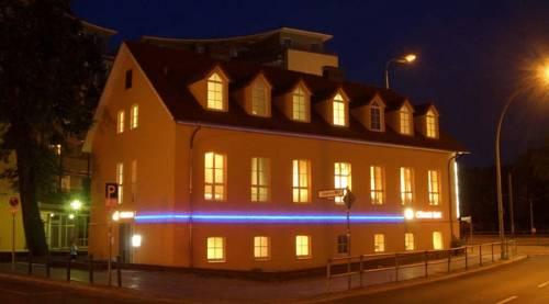 Продажа отелей и гостиниц в германии